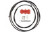 SRAM Apex 1 Road Hydraulische Scheibenbremse VR rechts schwarz